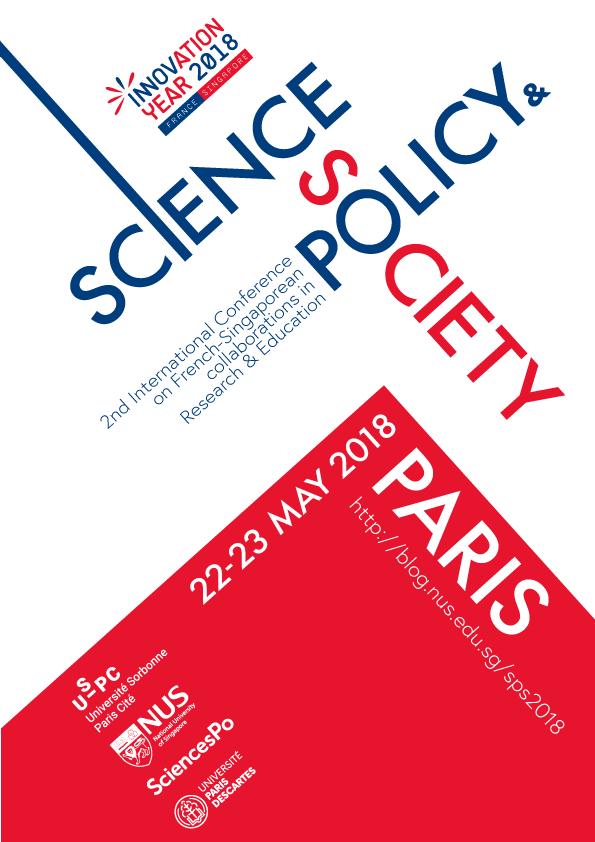 <b>SPS 2018</b> logo &#038; poster